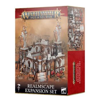 80-06 AOS: Realmscape Expansion Set