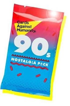 CAH Nostalgia Pack