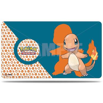 Pokemon Charmander Playmat
