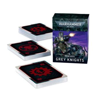 57-20 Datacards: Grey Knights 2021