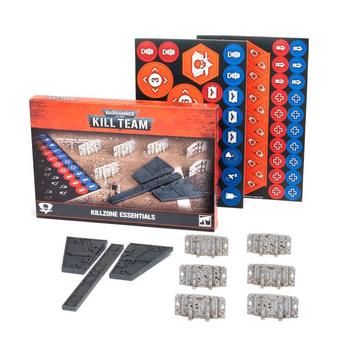 66-26 Kill Team: Kill Team Essentials