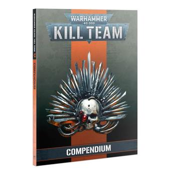 103-74 Kill Team: Compendium SB 2021