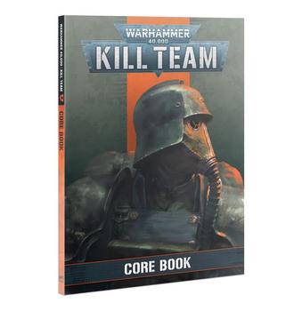 102-01 Kill Team: Core Book SB 2021