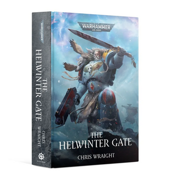 BL2932 The Helwinter Gate HB