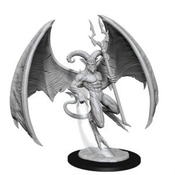 Horned Devil W14