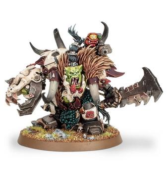 50-53 Orks: Beastboss