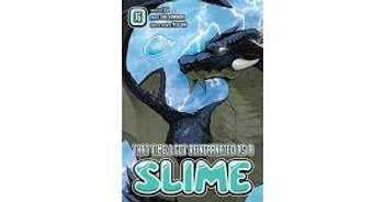 Slime vol 16 (That time I got reincarnated as a)