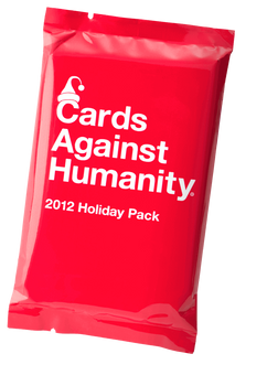 CAH 2012 Holiday Pack