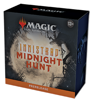 IMH: Pre Release Pack