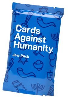 CAH Jew Pack