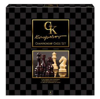 Championship Chess Set