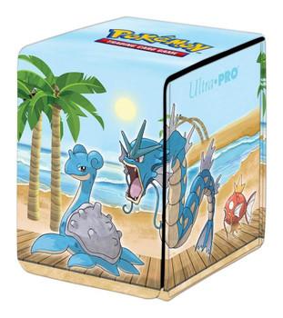 Pokemon Gallery Series: Seaside Alcove Flip Deck Box