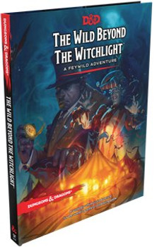 The Wild Beyond the Witchlight
