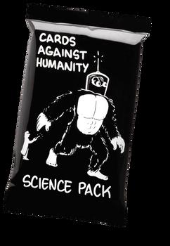 CAH Science Pack