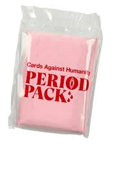 CAH Period Pack