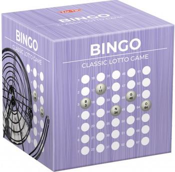 Trendy Bingo