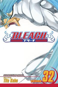 Bleach, Vol. 32