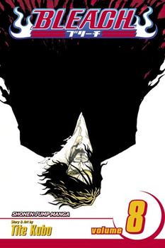 Bleach, Vol. 8