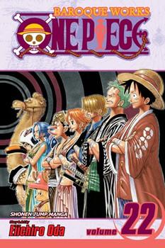 One Piece, Vol. 22