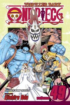 One Piece, Vol. 49