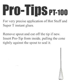 Pt-Pro Tip