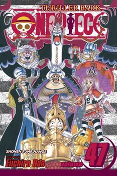One Piece, Vol. 47