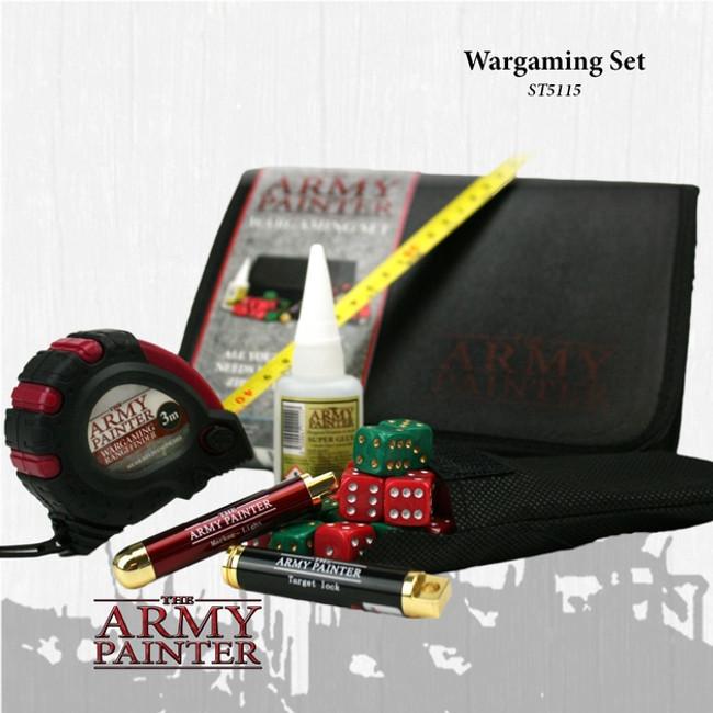 Army Painter Wargaming Set