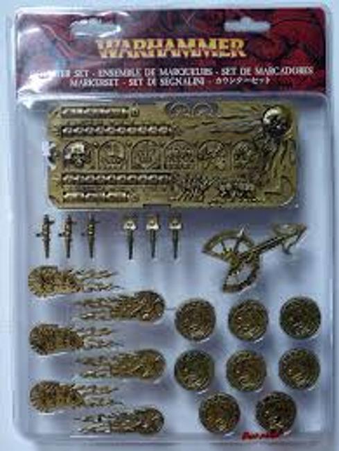 65-09 Wharhammer Counter Set