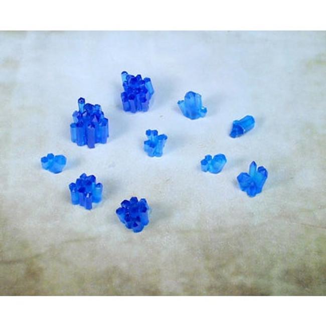 Esper Crystals - Blue