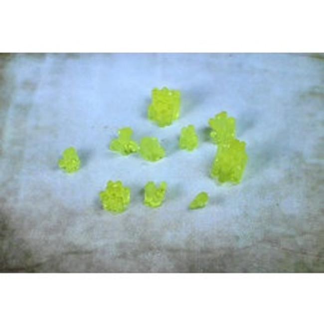 Esper Crystals - Essence Pack - Yellow