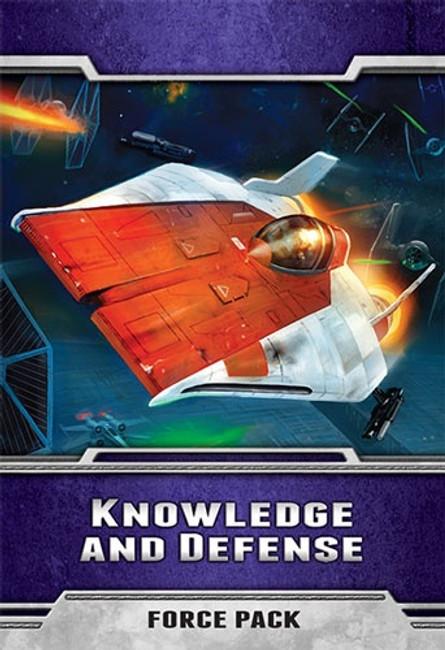 SW: Knowledge & Defense