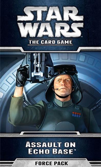 SW: Assault on Echo Base