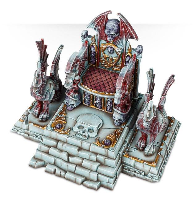 64-26 Magewrath Throne