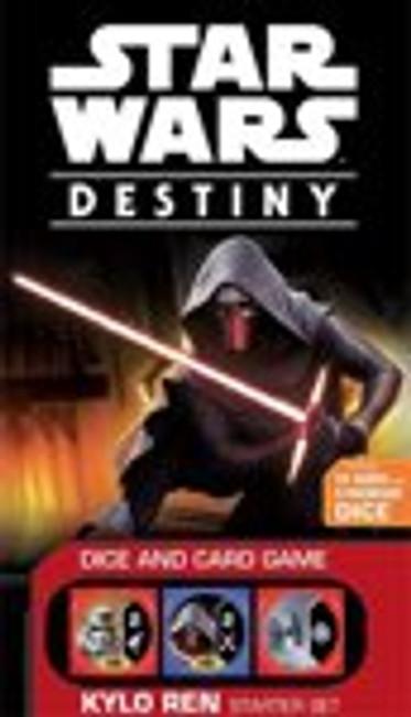 Star Wars Destiny: Kylo Ren