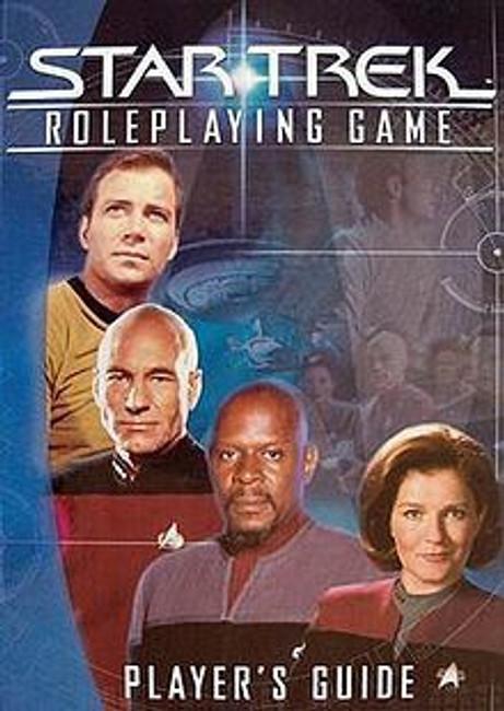 Star Trek Roleplaying Game