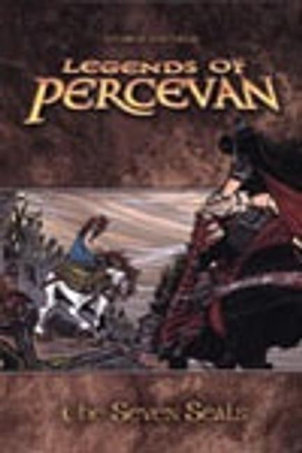 Legends of Percevan Volume 4: Seven Seals