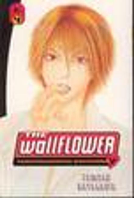 WALLFLOWER GN VOL 04