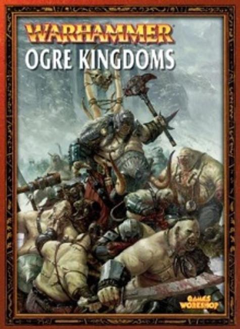 Warhammer Fantasy 6th Edition Rule
