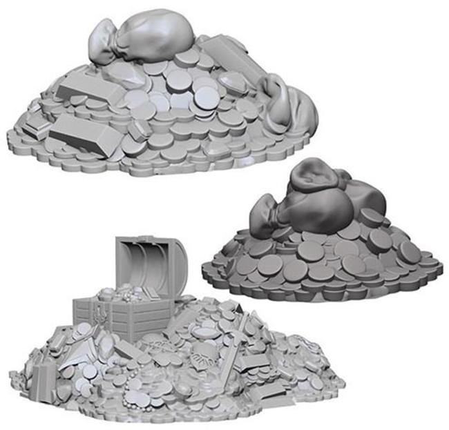 Treasure Piles