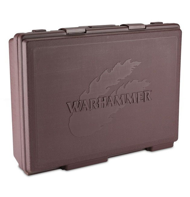 66-41 Warhammer Special Edition Army Case