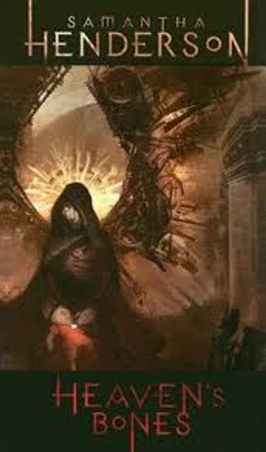 Heaven's Bones (Ravenloft #21)