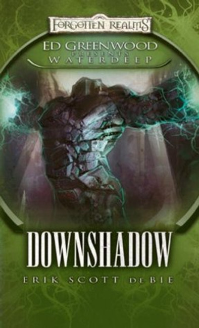Downshadow (Forgotten Realms)