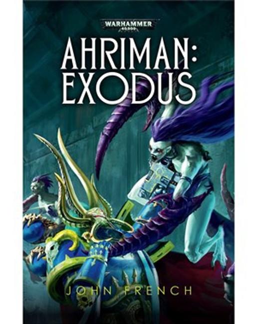 Ahriman: Exodus