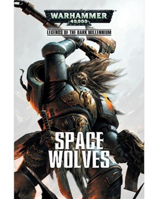LDM: Space Wolves