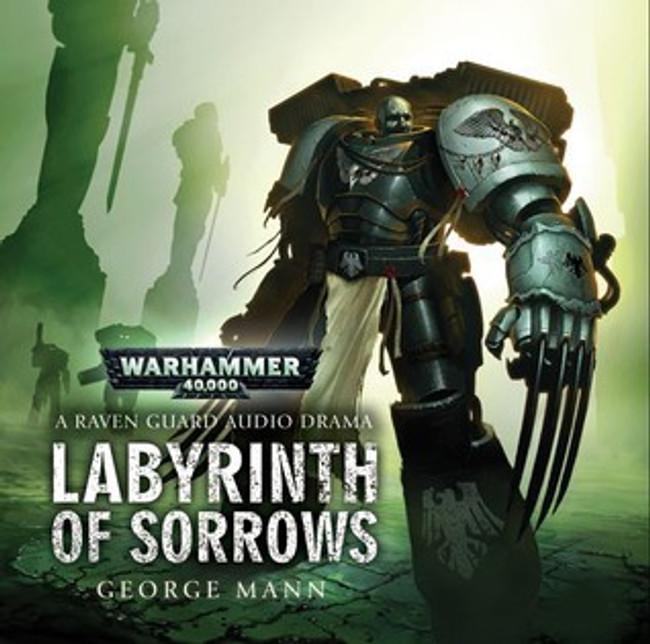 ACD: Labyrinth of Shadows