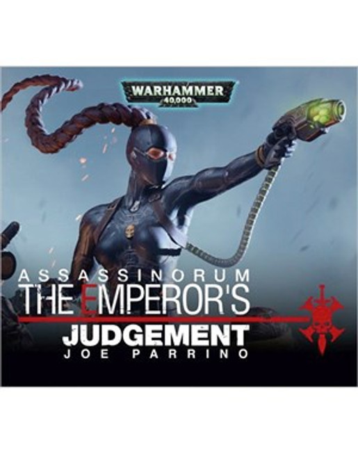 ACD: Assassinorum The Emperor's Judgement
