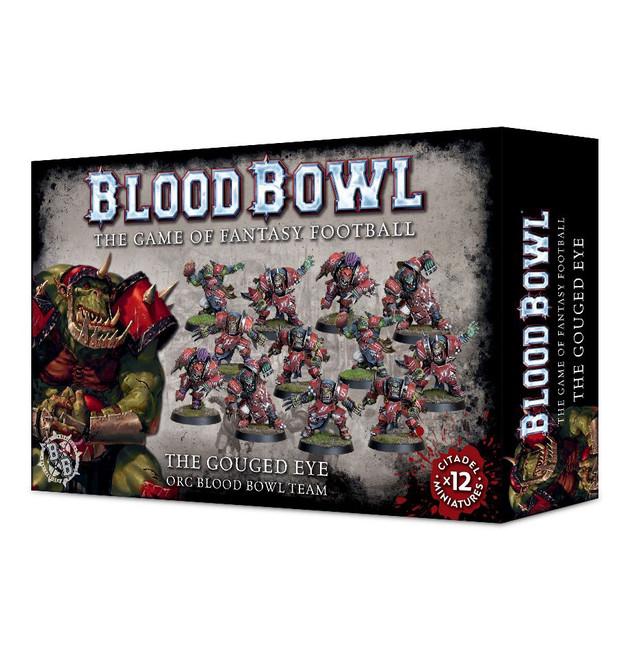 200-15 Blood Bowl: The Gouged Eye