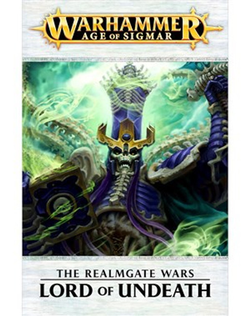 Realmgate Wars 10: Lord of Undeath HC