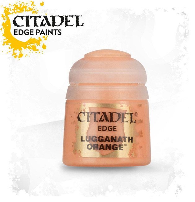 29-09 Citadel Edge: Lugganath Orange