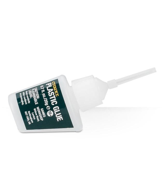 66-53 Plastic Glue 2016